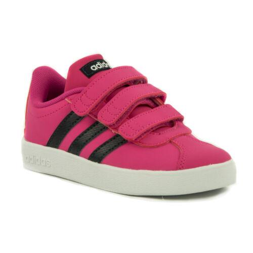 Adidas VL Court 2.0 CMI Lány Sportcipő