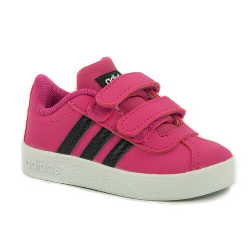 Adidas VL Court 2.0 CMI Baby Lány Sportcipő