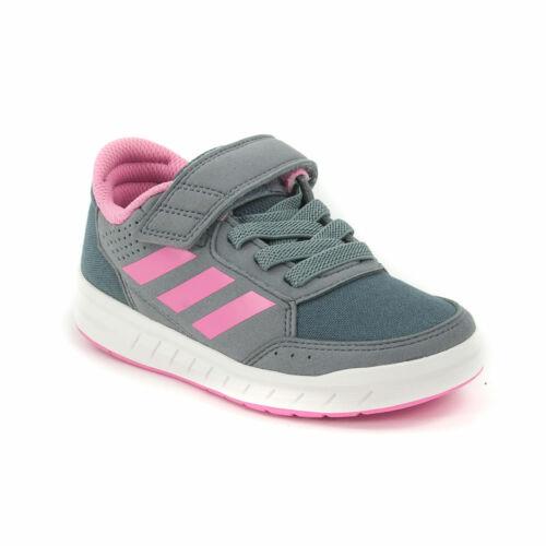 Adidas Altasport ELK K Gyerk Lány Sportcipő
