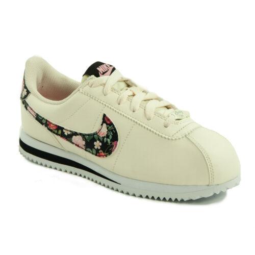 Nike Cortez Basic Vintage Floral Sportcipő