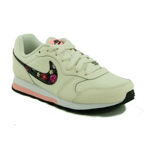 Nike MD Runner 2 VF GS  Utcai Cipő