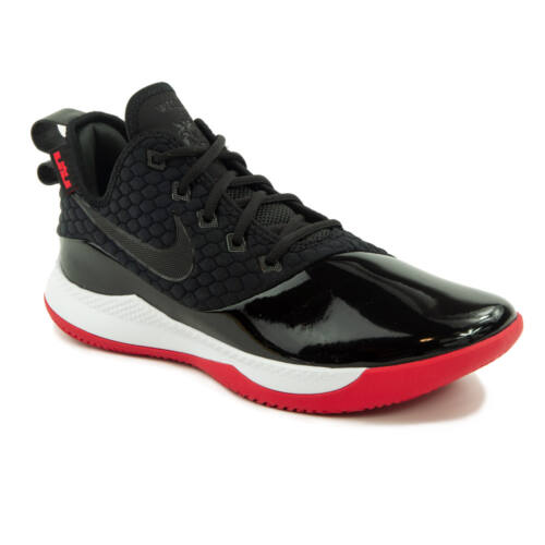 Nike Lebron Witness 3 PRM Férfi Kosárcipő