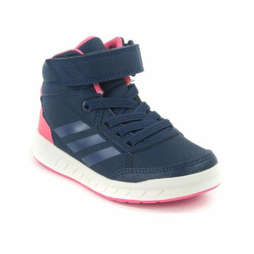 Adidas AltaSport Mid K Gyerek Lány Száras Sportcipő