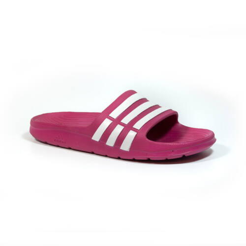 Adidas Duramo Slide K Gyerek Papucs
