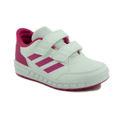 Adidas Alta Sport CF K  Lány Gyerekcipő