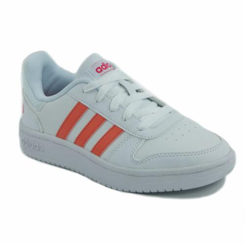 Adidas Hoops 2.0 K  Lány Sportcipő