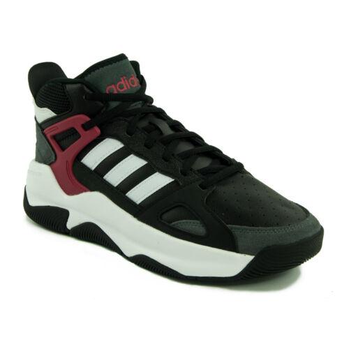 Adidas Street Spirit Férfi Száras Sportcipő