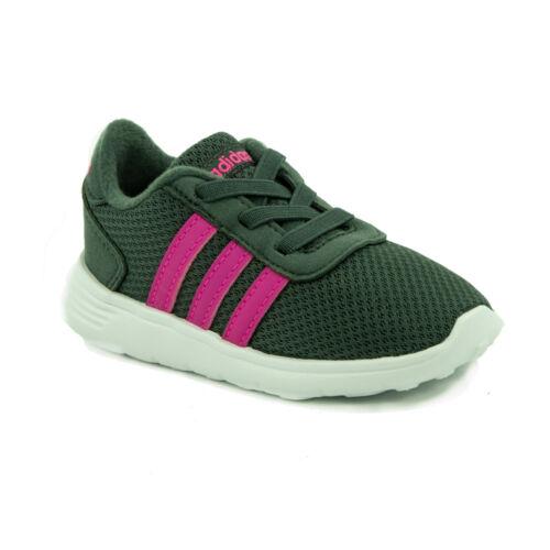 Adidas Lite Racer INF Gyerek Lány Sportcipő
