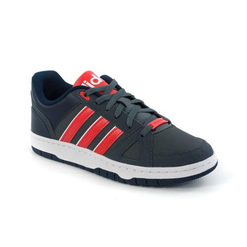 Adidas Hoops Team Férfi Utcai Cipő 5f4ade2d13