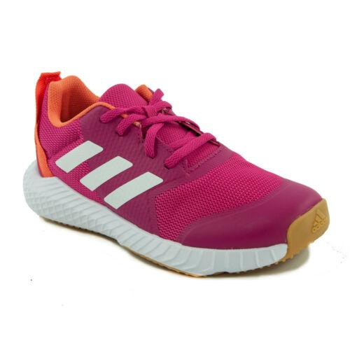 Adidas Fortagym K Lány Teremcipő