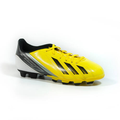 Adidas F5 Trx Fg J Messi Gyerek Foci Cipő