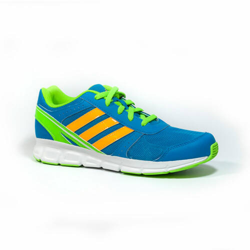 Adidas Hyperfast K Junior Fiú Futó Cipő