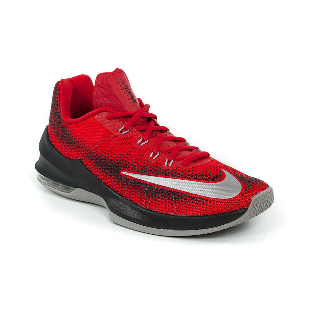 Teremcipők Kosárlabda cipők Nike NIKE AIR MAX INFURIATE LOW