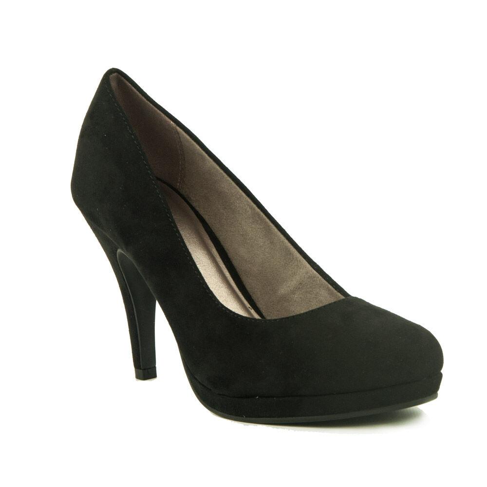 Tamaris Női Alkalmi Cipő 1 22407 21 001 MadeInPapp a