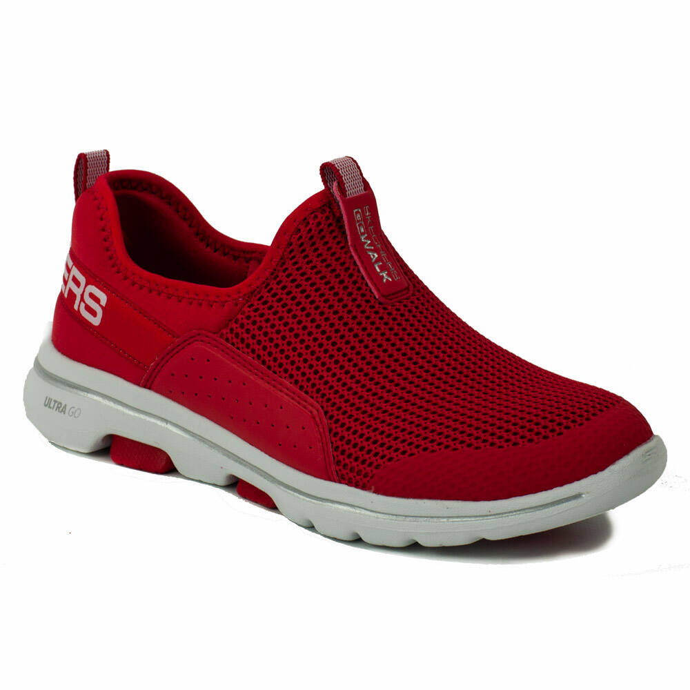 skechers-124013-RED