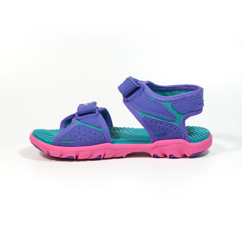 Nike Santiam Gyerek Lány Szandál 344581 500 MadeInPapp a