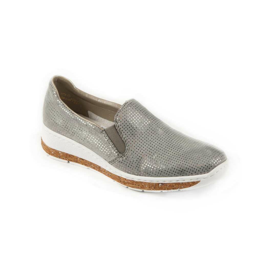 Rieker női félcipő | Komfortcipo.hu