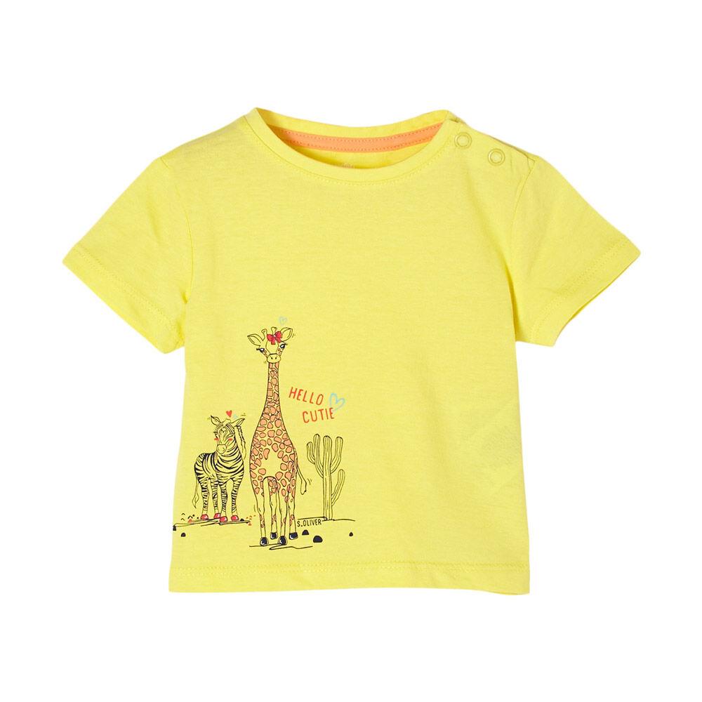 S.Oliver Baby Lány Póló