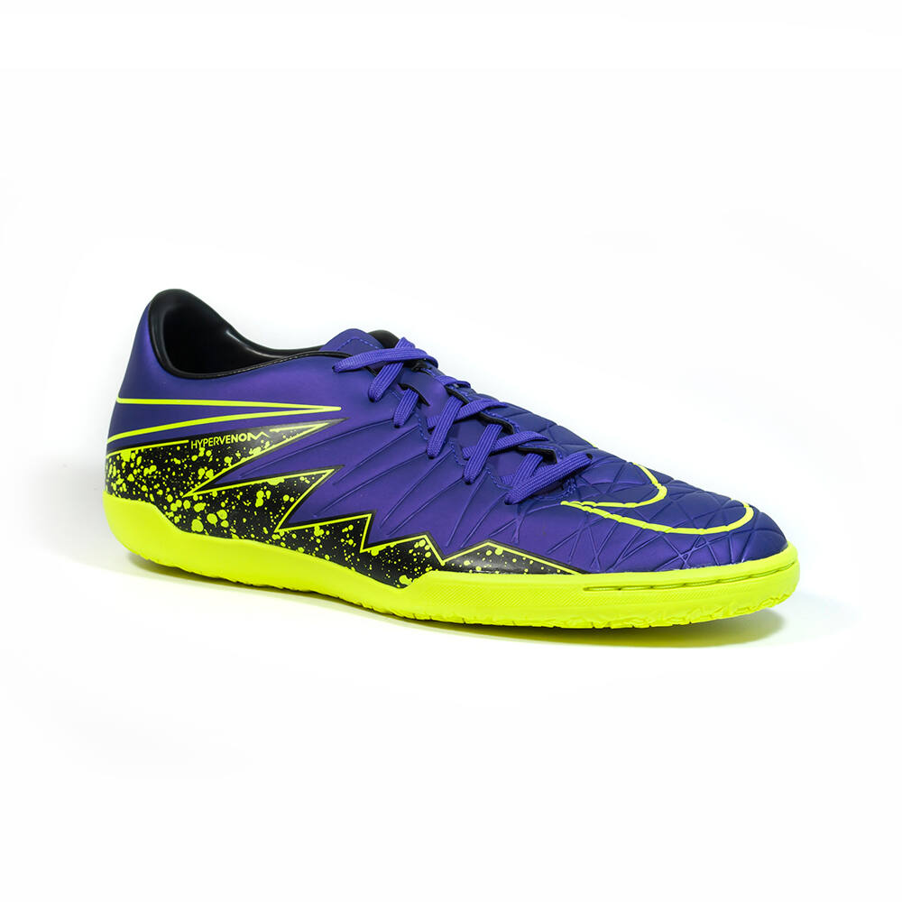 Nike Hypervenom Ic Férfi Teremcipő