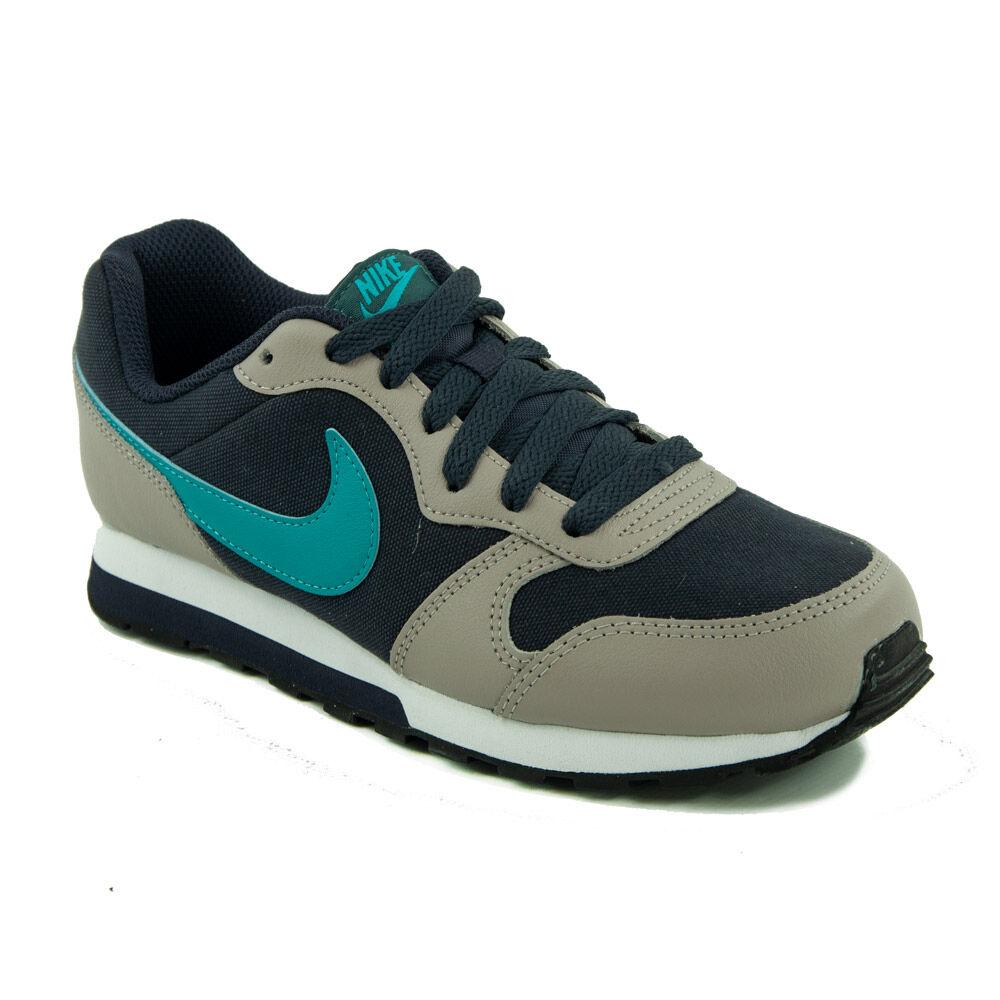 Nike MD RUNNER 2 (GS) Utcai cipő Utcai cipö