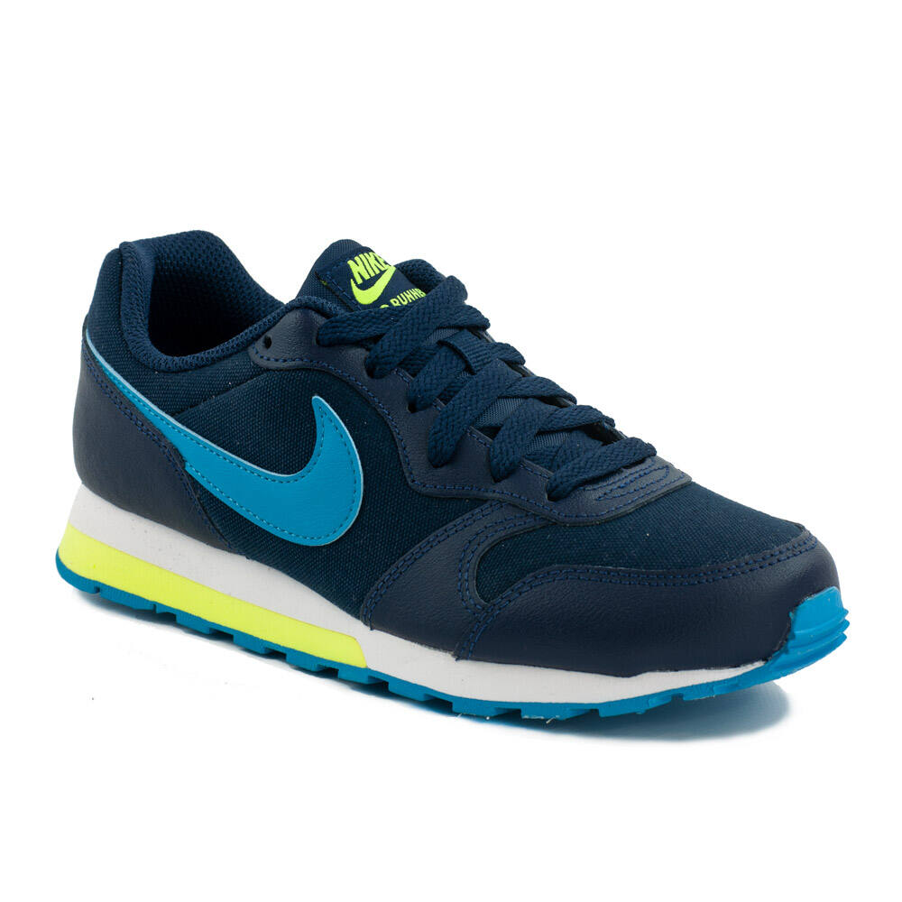 nike md runner gs 807316-415