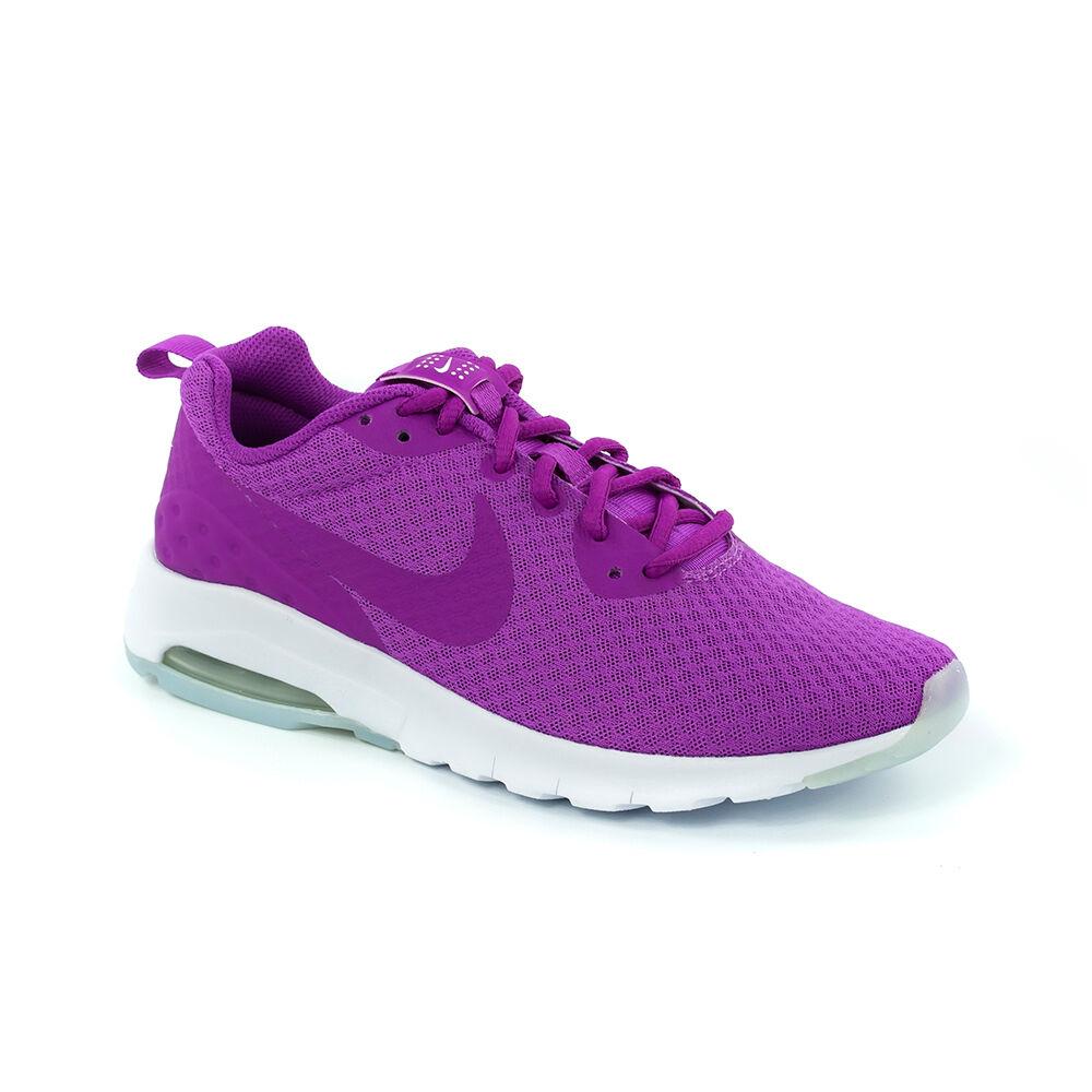Nike Air Max Motion W Lw Női Utcai Cipő
