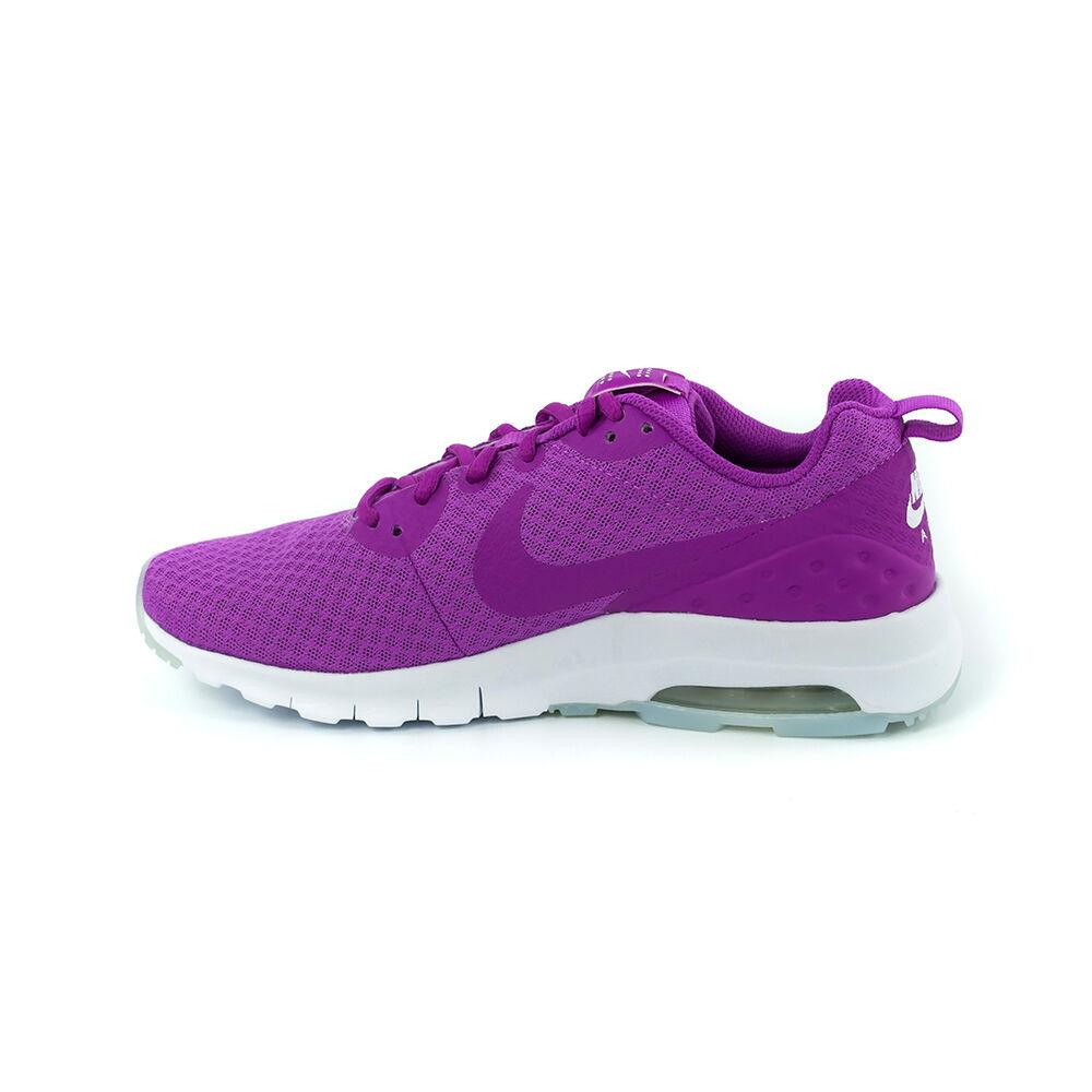 Nike Air Max Motion W Lw Női Utcai Cipő 833662 551