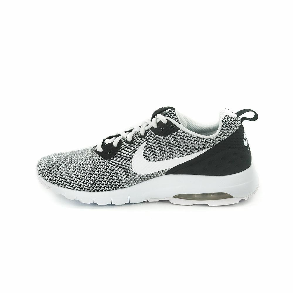 Kedvezmény Nike Air Max Motion SzürkeFehér Alkalmi Cipő Nők