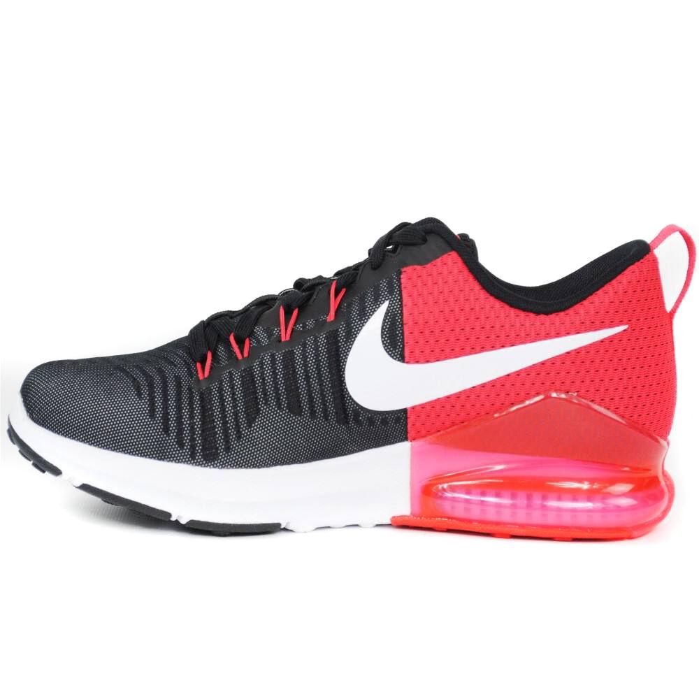 Nike Zoom Train Action Férfi Training Cipő 852438 002