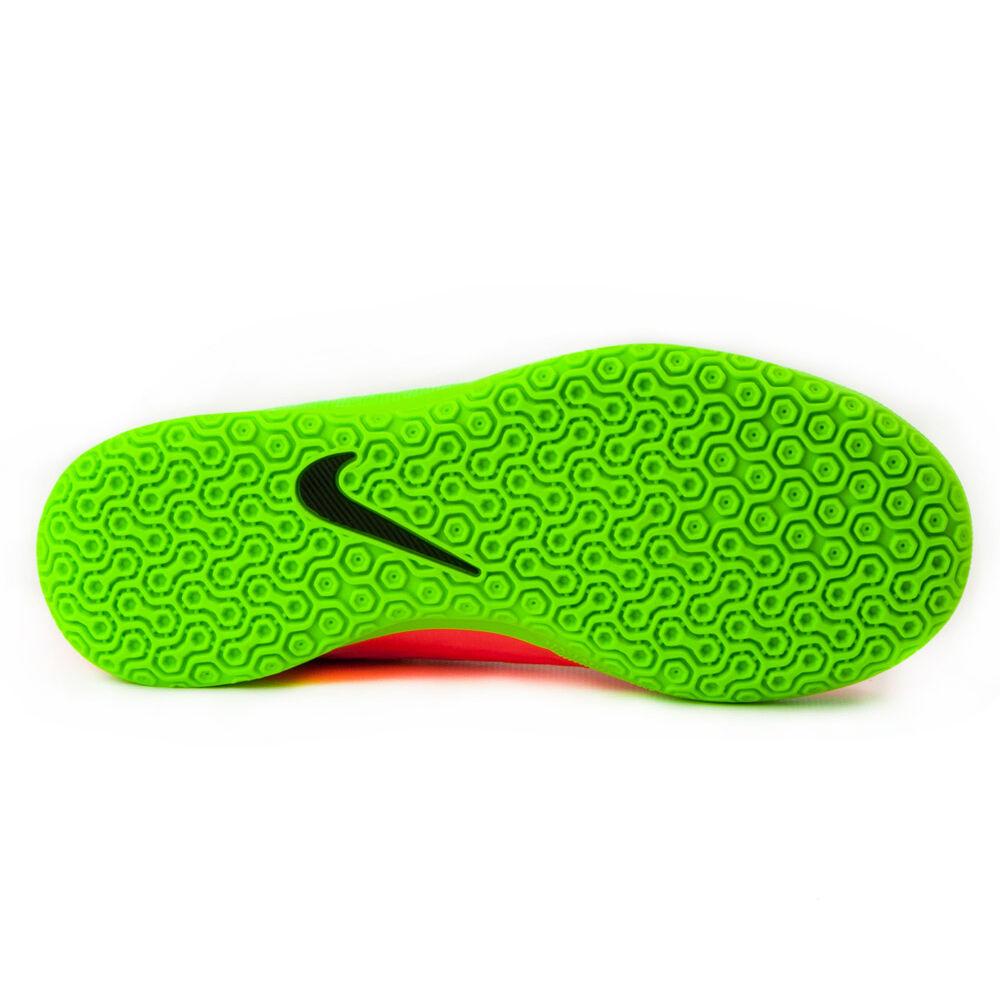 Nike JR Hypervenom Phelon 3 IC Junior Teremcipő 852583 308