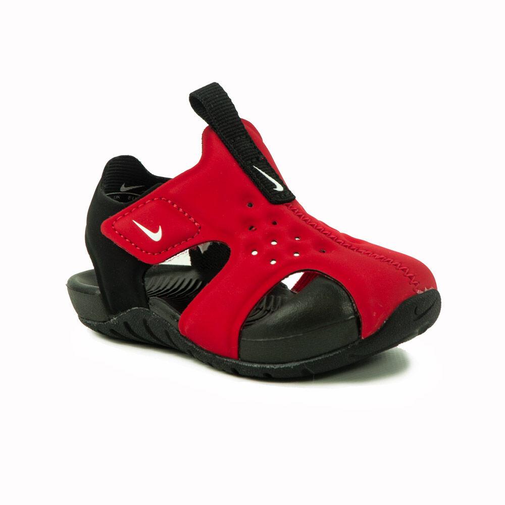 Nike Sunray Protect bébi szandál , Fiú Gyerek cipő   szandál