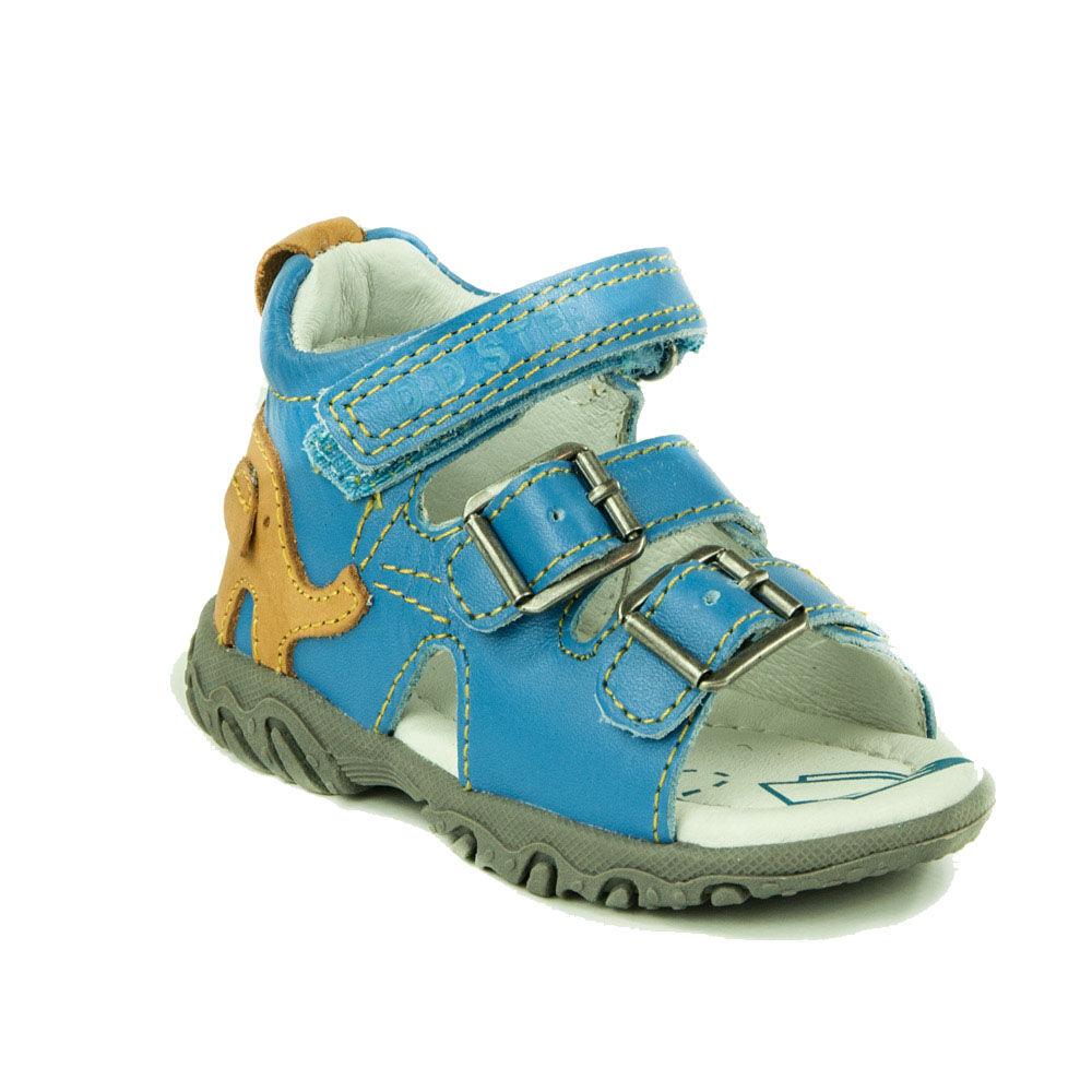 50% ár több kép exkluzív cipő D.D.Step Gyerek Szandál-AC625-5003A - MadeInPapp a CipőWebáruház