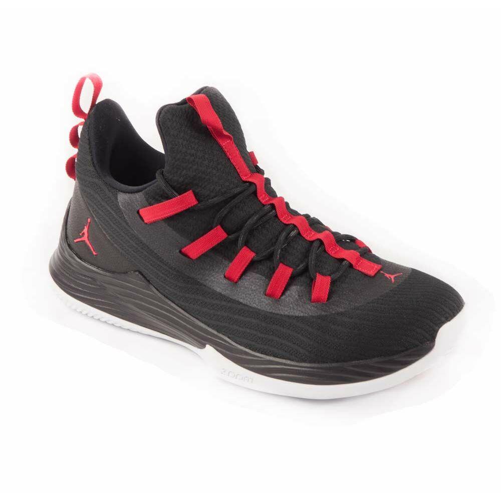 Jordan Jordan Ultra Fly 2 Low AH8110 001 férfi sneakers cipő