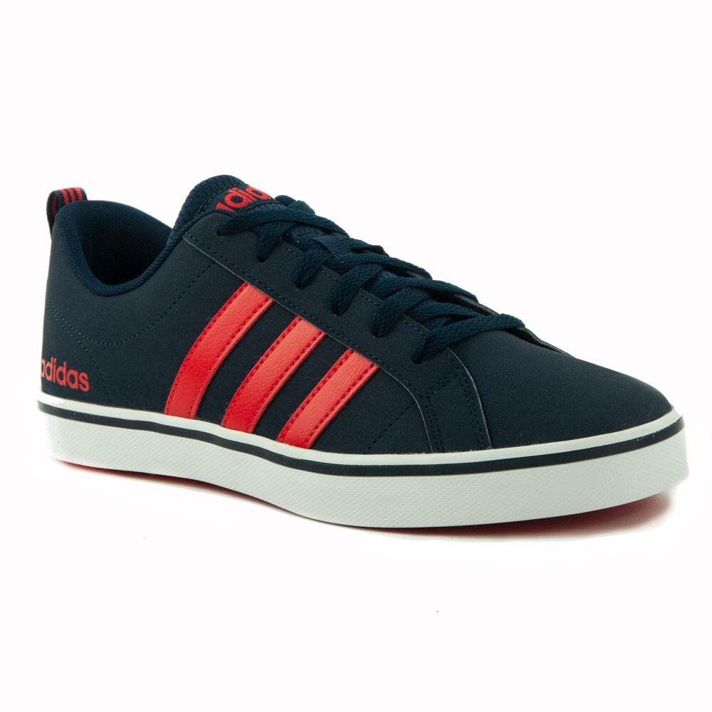 Adidas Court bőr sportcipő 46 os