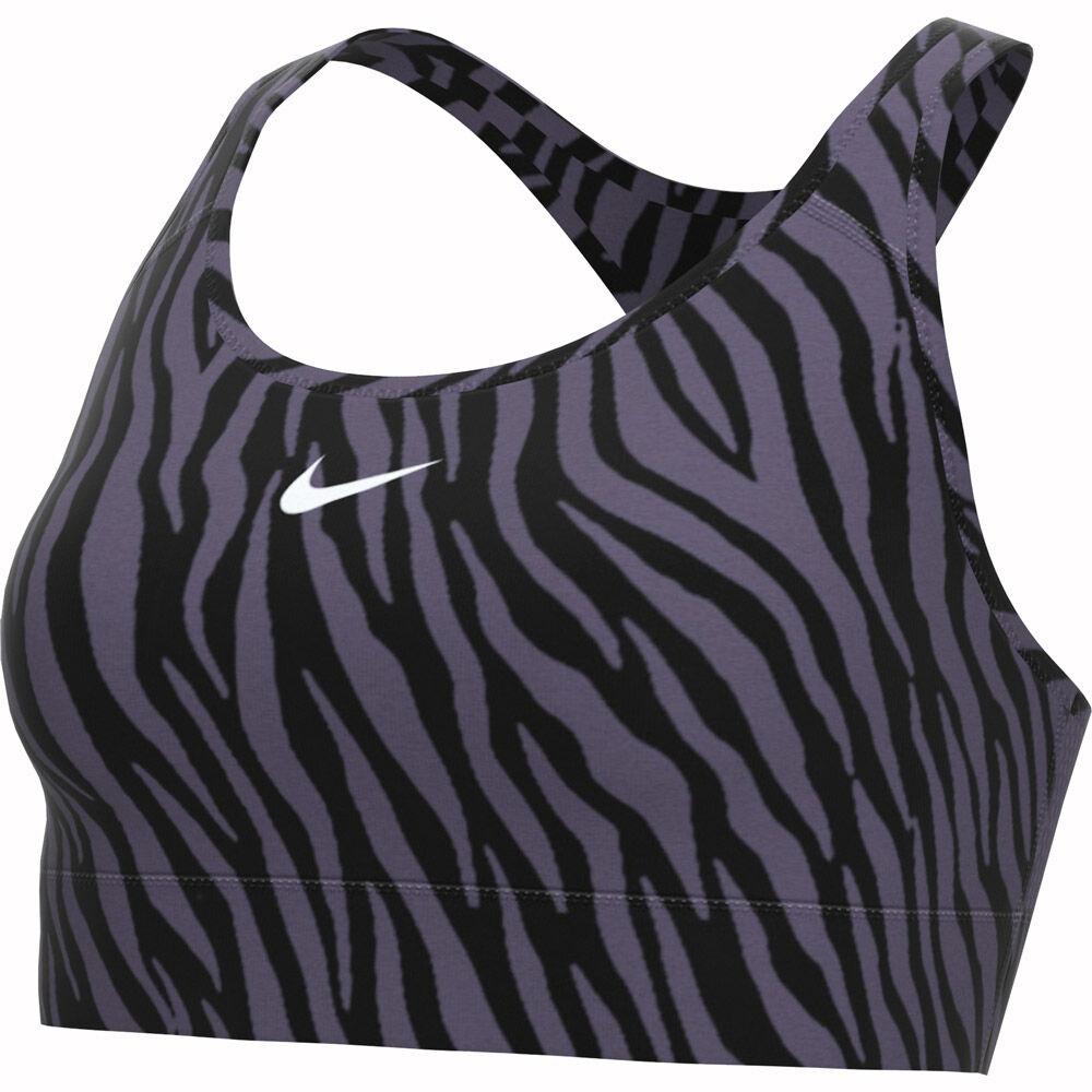 Nike Dri-FIT Swoosh Icon Clash Női Sportmelltartó