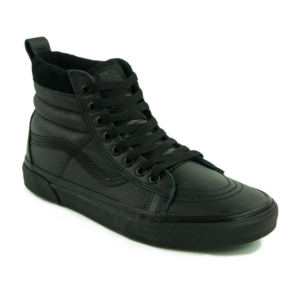 Vans SK8-Hi MTE Leather Férfi Száras Utcai Cipő