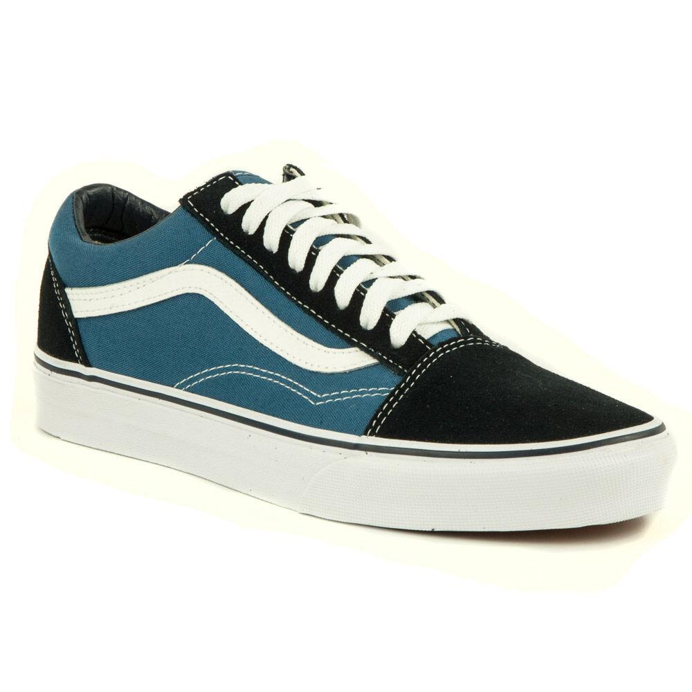 Vans Old Skool Férfi Utcai cipő