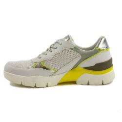 Marco Tozzi Női Utcai Sneaker Cipő