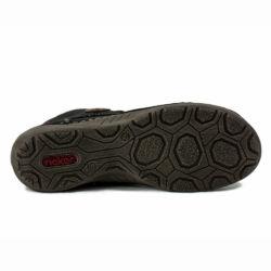 Rieker Női Bokacipő