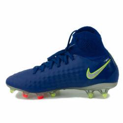 Nike JR Hypervenom Phantom 2 Fg Gyerek Száras Focicipő