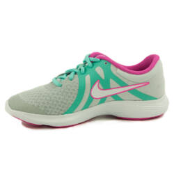 Nike Revolution 4 Aqua Gs Futócipő