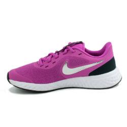 Nike Revolution 5 Gs Futócipő