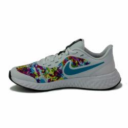 Nike Revolution 5 Gs Lány Futócipő