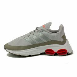 Adidas Quadcube J Unisex Sportcipő