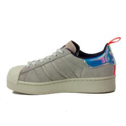 Adidas Superstar Plateau W Női Utcai Sneaker Cipő
