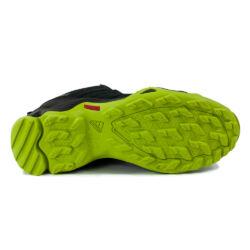 Adidas Terrex AX2R Férfi Túracipő