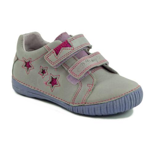 D.D. Step Gyerek Lány Utcai Cipő