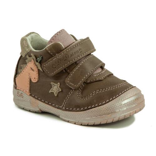D.D. Step Lány Baby Utcai Száras Cipő