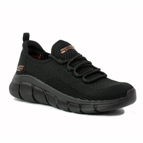 Skechers Bobs B Flex-Color Connect Női Cipő