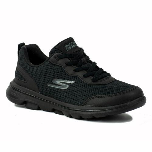 Skechers GOWALK 5  GUARDIAN Női Cipő